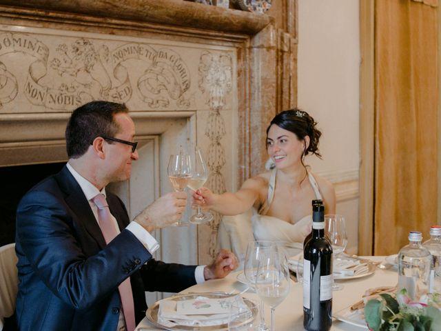 Il matrimonio di Stefano e Alessia a Biella, Biella 52