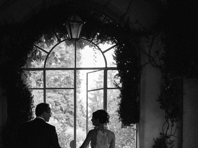 Il matrimonio di Stefano e Alessia a Biella, Biella 55