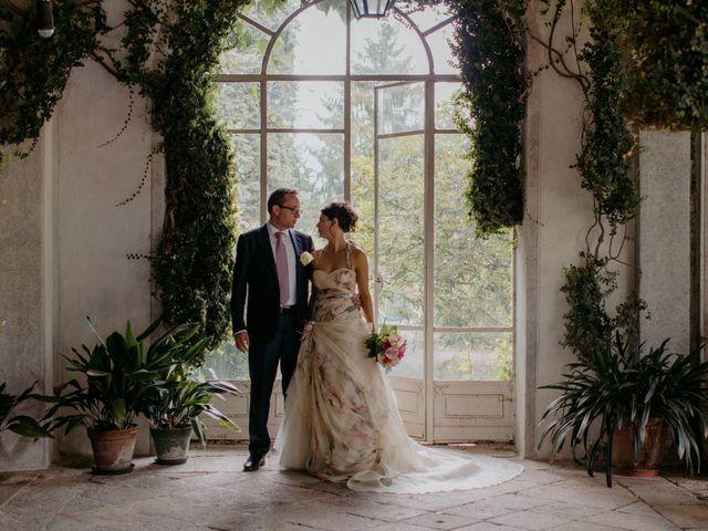 Il matrimonio di Stefano e Alessia a Biella, Biella 56