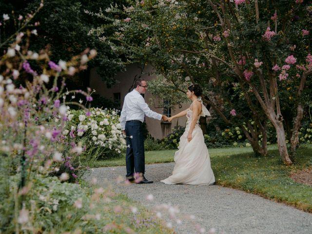 Il matrimonio di Stefano e Alessia a Biella, Biella 58