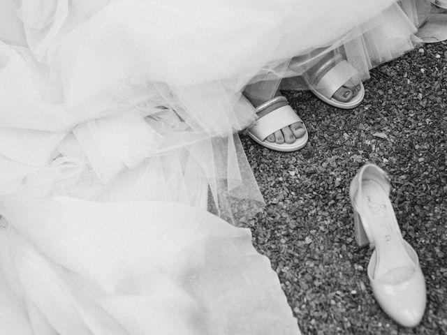 Il matrimonio di Stefano e Alessia a Biella, Biella 65