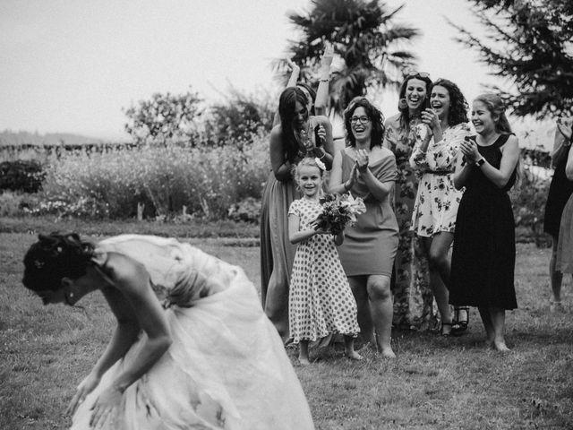 Il matrimonio di Stefano e Alessia a Biella, Biella 67