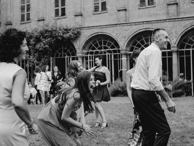 Il matrimonio di Stefano e Alessia a Biella, Biella 71