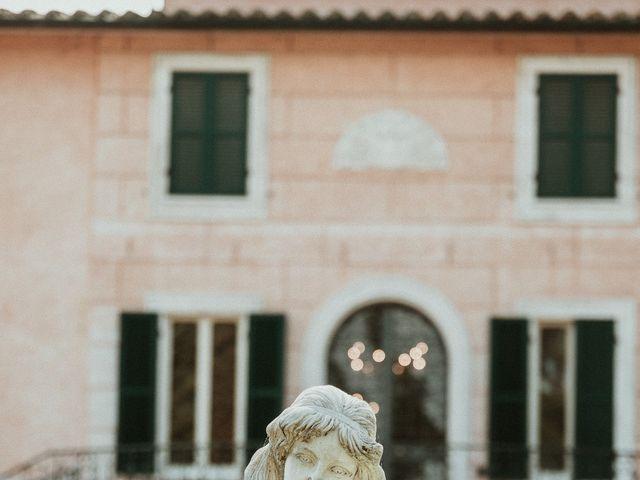 Il matrimonio di Ricky e Tessa a Castiglione del Lago, Perugia 4