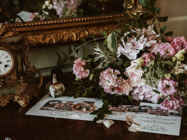 Il matrimonio di Ricky e Tessa a Castiglione del Lago, Perugia 8