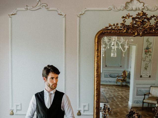 Il matrimonio di Ricky e Tessa a Castiglione del Lago, Perugia 17