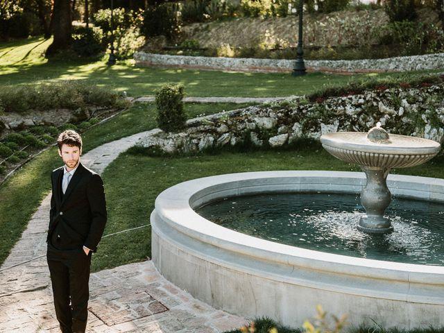 Il matrimonio di Ricky e Tessa a Castiglione del Lago, Perugia 32