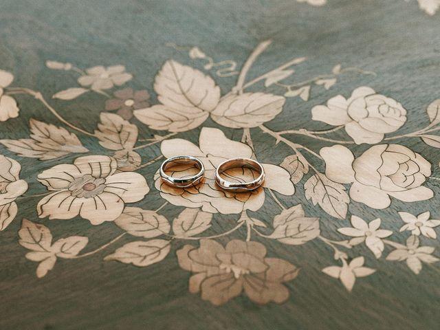 Il matrimonio di Ricky e Tessa a Castiglione del Lago, Perugia 34