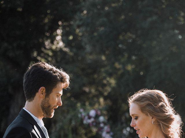 Il matrimonio di Ricky e Tessa a Castiglione del Lago, Perugia 38