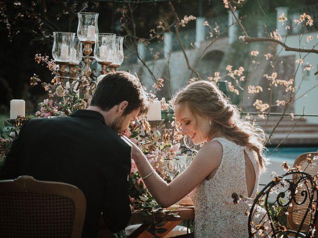Il matrimonio di Ricky e Tessa a Castiglione del Lago, Perugia 41