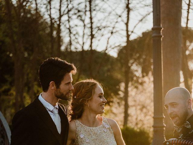 Il matrimonio di Ricky e Tessa a Castiglione del Lago, Perugia 48