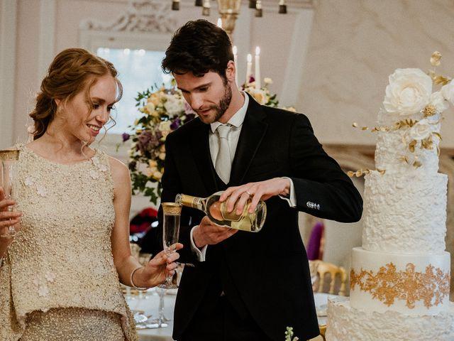 Il matrimonio di Ricky e Tessa a Castiglione del Lago, Perugia 50