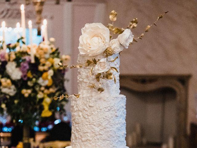 Il matrimonio di Ricky e Tessa a Castiglione del Lago, Perugia 53
