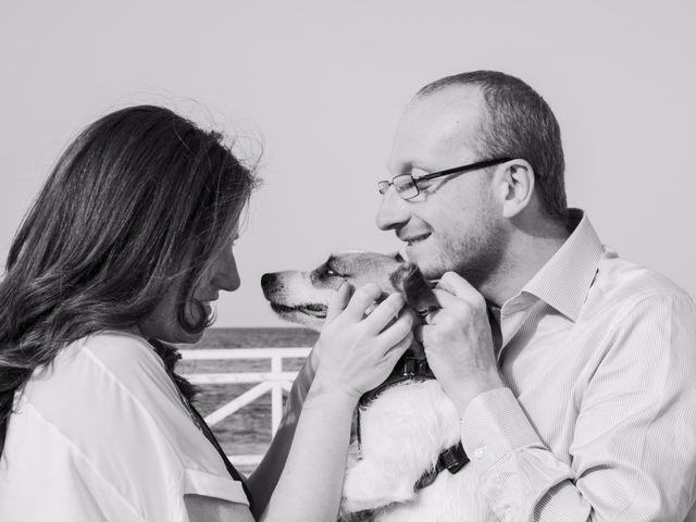 Il matrimonio di Luca e Piera a Marsala, Trapani 3