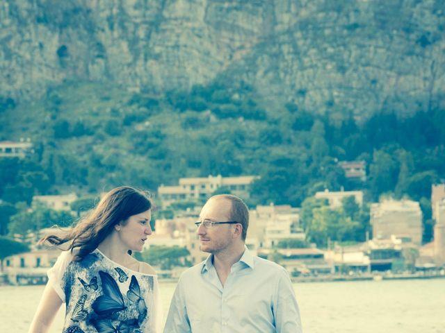 Il matrimonio di Luca e Piera a Marsala, Trapani 5