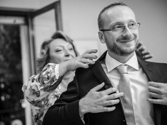 Il matrimonio di Luca e Piera a Marsala, Trapani 8