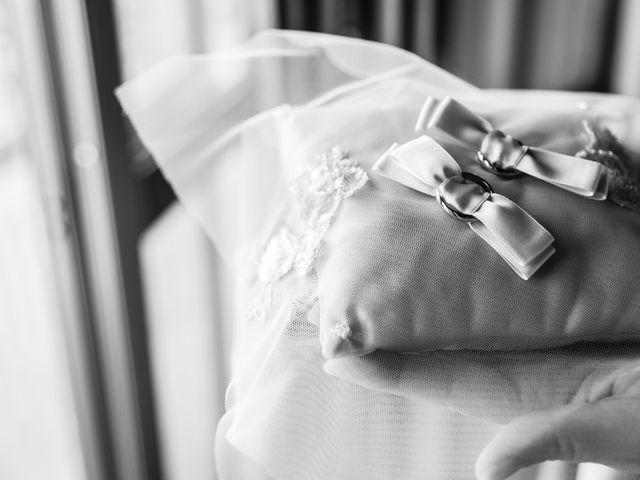 Il matrimonio di Luca e Piera a Marsala, Trapani 11
