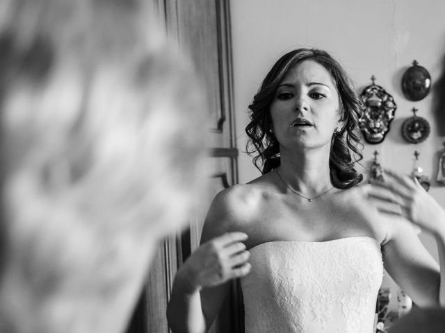 Il matrimonio di Luca e Piera a Marsala, Trapani 12