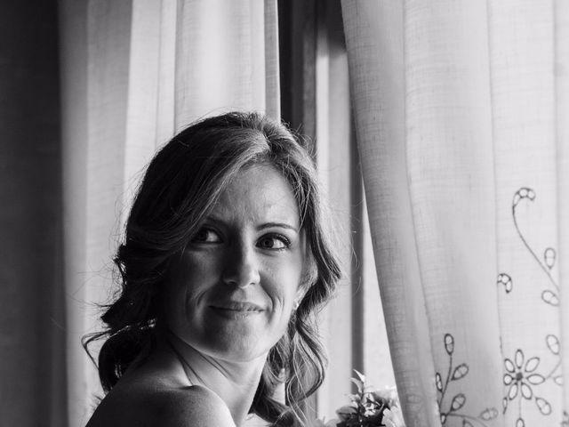Il matrimonio di Luca e Piera a Marsala, Trapani 14
