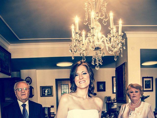 Il matrimonio di Luca e Piera a Marsala, Trapani 18