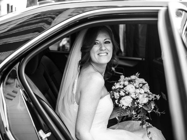 Il matrimonio di Luca e Piera a Marsala, Trapani 19