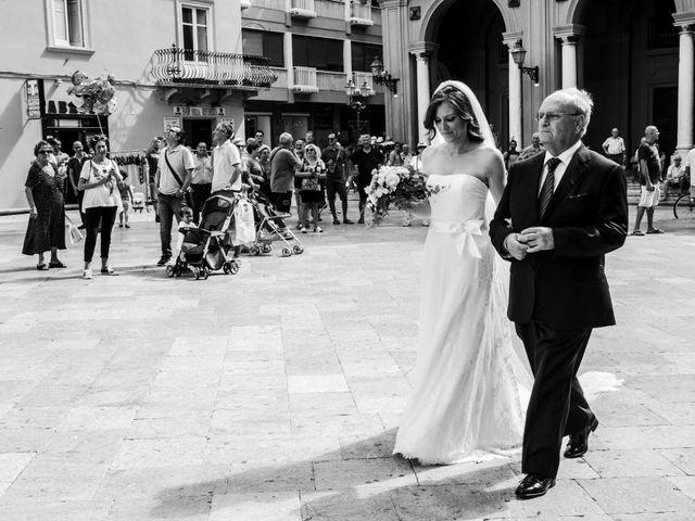 Il matrimonio di Luca e Piera a Marsala, Trapani 20