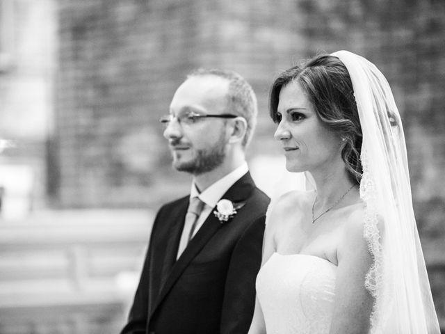 Il matrimonio di Luca e Piera a Marsala, Trapani 21