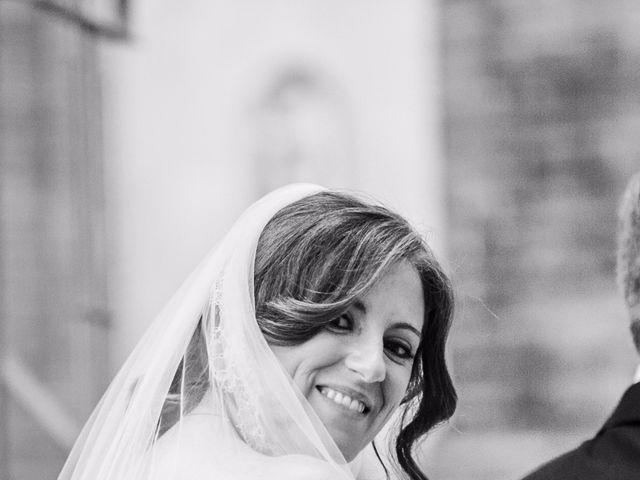 Il matrimonio di Luca e Piera a Marsala, Trapani 22