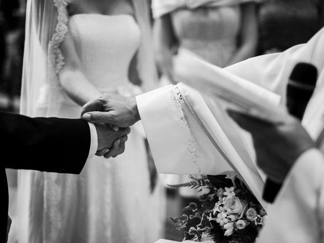 Il matrimonio di Luca e Piera a Marsala, Trapani 23