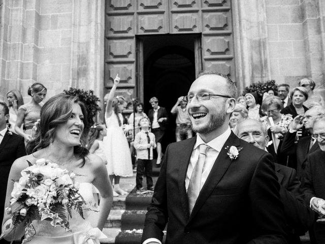 Il matrimonio di Luca e Piera a Marsala, Trapani 25