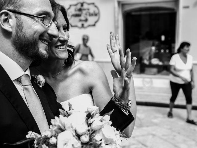 Il matrimonio di Luca e Piera a Marsala, Trapani 26