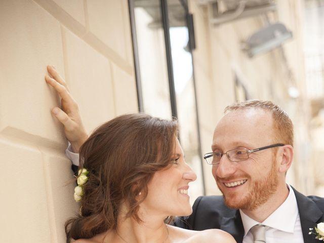Il matrimonio di Luca e Piera a Marsala, Trapani 27