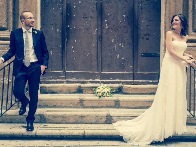 Il matrimonio di Luca e Piera a Marsala, Trapani 29