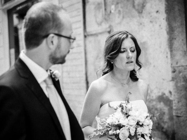 Il matrimonio di Luca e Piera a Marsala, Trapani 30