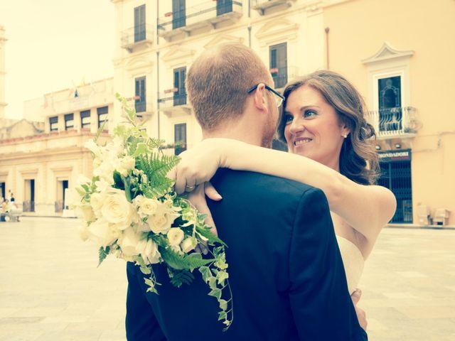 Il matrimonio di Luca e Piera a Marsala, Trapani 31