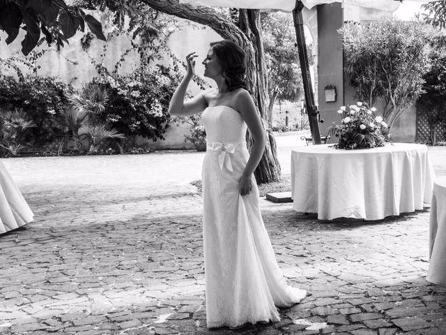 Il matrimonio di Luca e Piera a Marsala, Trapani 32