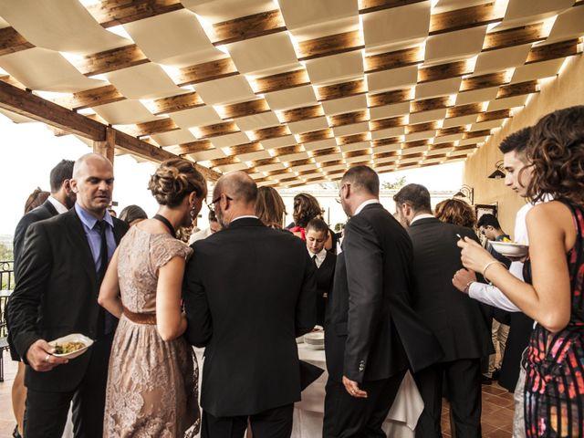 Il matrimonio di Luca e Piera a Marsala, Trapani 35