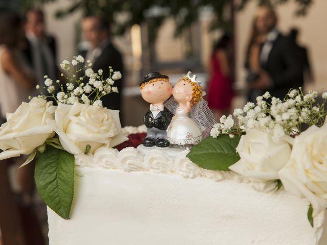 Il matrimonio di Luca e Piera a Marsala, Trapani 43