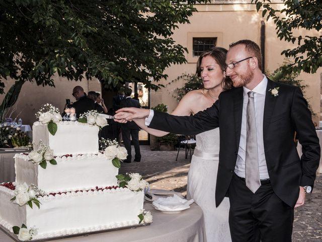 Il matrimonio di Luca e Piera a Marsala, Trapani 44