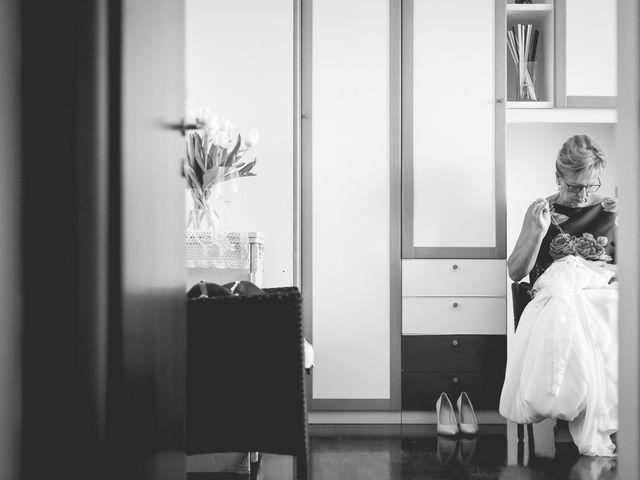 Il matrimonio di Fabio e Lara a Arzignano, Vicenza 4