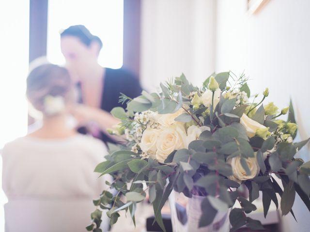 Il matrimonio di Fabio e Lara a Arzignano, Vicenza 5