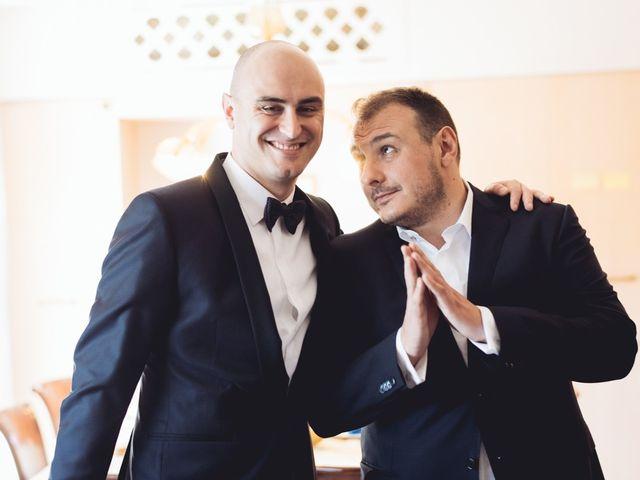Il matrimonio di Fabio e Lara a Arzignano, Vicenza 7