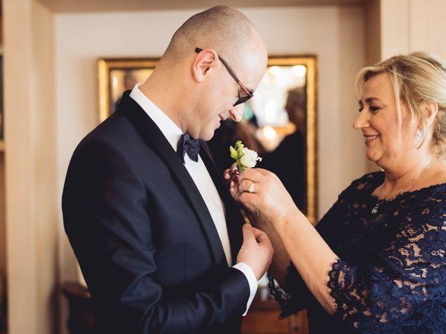 Il matrimonio di Fabio e Lara a Arzignano, Vicenza 8