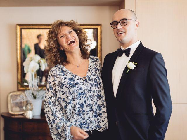 Il matrimonio di Fabio e Lara a Arzignano, Vicenza 9