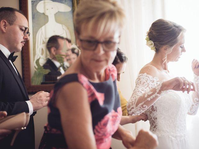 Il matrimonio di Fabio e Lara a Arzignano, Vicenza 12