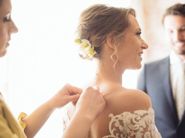 Il matrimonio di Fabio e Lara a Arzignano, Vicenza 13