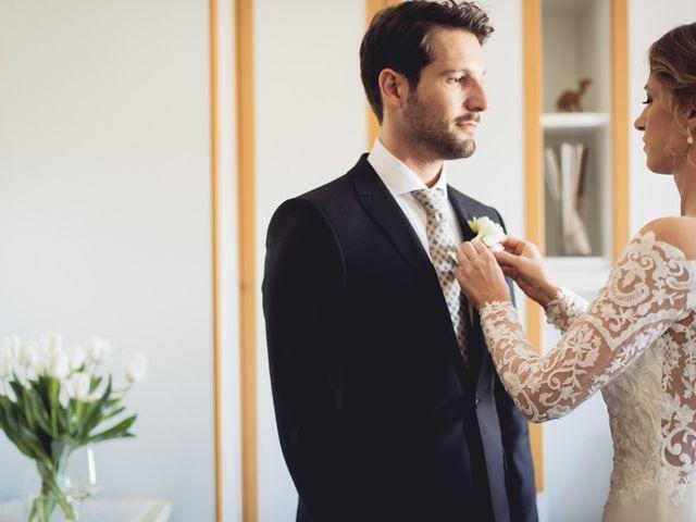 Il matrimonio di Fabio e Lara a Arzignano, Vicenza 16