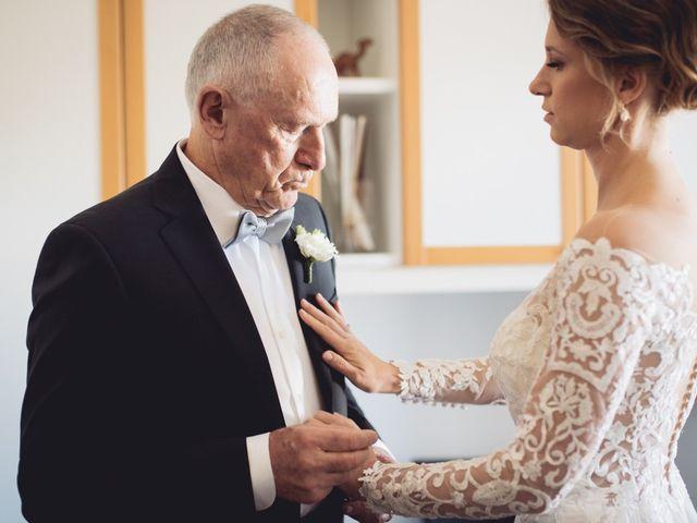 Il matrimonio di Fabio e Lara a Arzignano, Vicenza 17