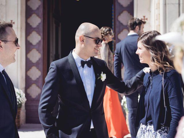 Il matrimonio di Fabio e Lara a Arzignano, Vicenza 18