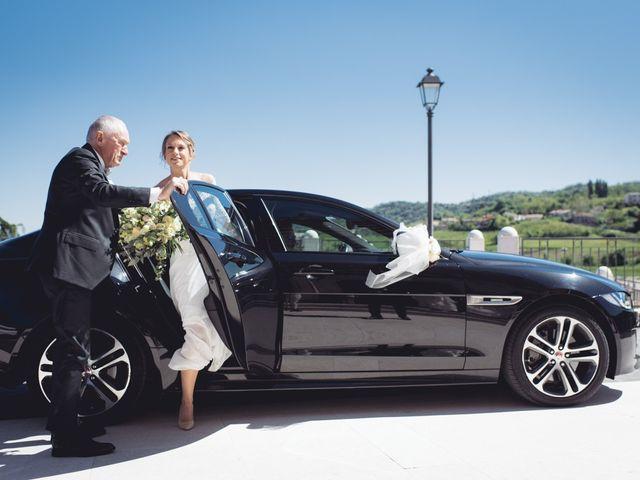 Il matrimonio di Fabio e Lara a Arzignano, Vicenza 19